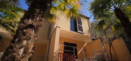 Apartmány KANEGRA Plava Laguna