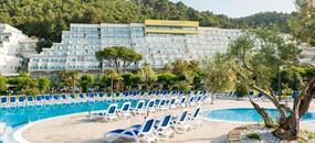 Hotel MIMOSA / LIDO PALACE - Pobyt 2022