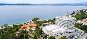Hotel a pavilony OMORIKA - Pobyt 2021