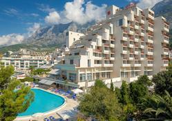 Hotel VALAMAR METEOR - Pobyt 2022