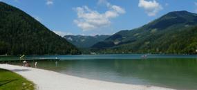 Cyklostezkou od Alp k Dunaji a Wachau