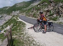 Národní parky a moře Černé hory