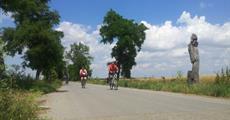 Meandry a termály Mošoňského Dunaje