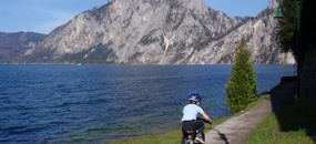 Za krásami alpských jezer a jezírek