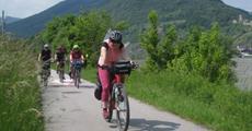 Cyklostezkou od Alp k Dunaji & Wachau & Mostviertel
