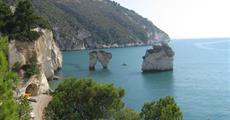 Gargano - perla italského Jadranu