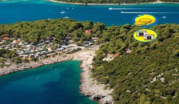 Camping Village Resort Poljana