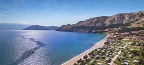 Baška Beach Camping Resort