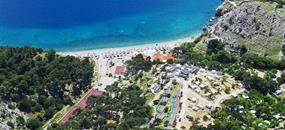 Bunculuka FKK Camping Resort
