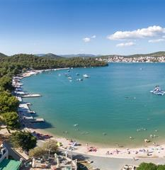 Jezera Village Holiday Resort
