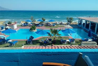 All Inclusive Mari Beach Hotel