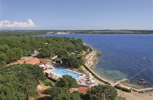 Solaris FKK Camping Resort