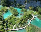 Přírodní krásy Chorvatska a Slovinska