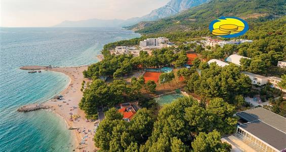 Hotel Rivijera Sunny Resort by Valamar