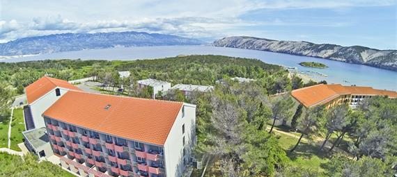 Hotel Lopar Sunny
