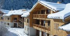 Val Thorens/Les 3 Vallées - Rezidence Le Hameau des Eaux d'Orelle