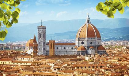 To nejlepší z Florencie