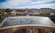 To nejlepší z Lisabonu + MOŘE