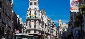 To nejlepší z Madridu + TOLEDO