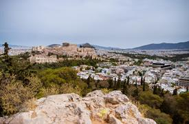 To nejlepší z Athén
