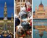 Adventní Vídeň + BUDAPEŠŤ