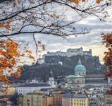 Adventní Salzburg + KRÁSY JIŽNÍCH ČECH ***