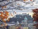 Adventní Salzburg + KRÁSY JIŽNÍCH ČECH