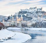 Adventní Salzburg