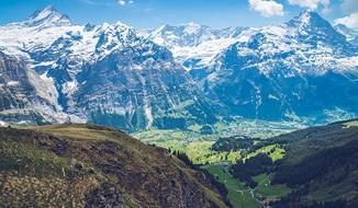To nejlepší ze Švýcarska + MATTERHORN