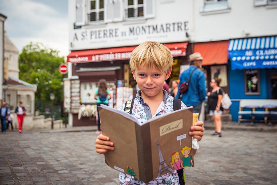 2ff03b671 Paříž pro rodiče a děti + DISNEYLAND | Poznávací zájezdy - Francie ...