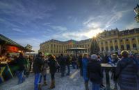 Adventní Vídeň + SCHÖNBRUNN