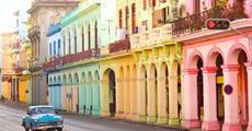 To nejlepší z Kuby + KARIBSKÉ PLÁŽE S KOUPÁNÍM
