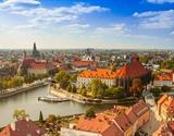 To nejlepší z Wroclawi + KRAKOW + WIELICZKA ***