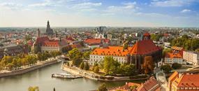 To nejlepší z Wroclawi + KRAKOW + WIELICZKA