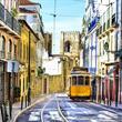 To nejlepší z Lisabonu + OSLAVY SV. JANA V PORTU ***