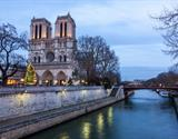 Adventní Paříž + OPERA GARNIER + LOUVRE