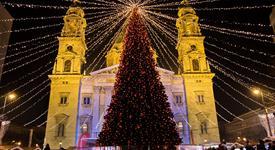 Adventní Budapešť + BRATISLAVA