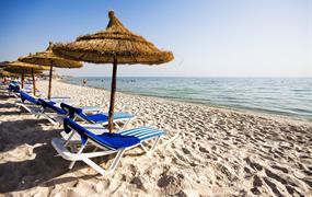 Relax na plážích Tuniska + BERBERSKÁ VESNICE + PERLY SAHARSKÉ POUŠTĚ (letecky z