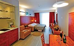 aparmány Zaton Holiday Resort 4