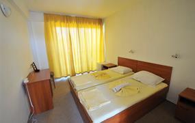 hotel Nimfa - Rusalka