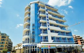 hotel Regata