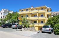 Apartmány Vila Brnić