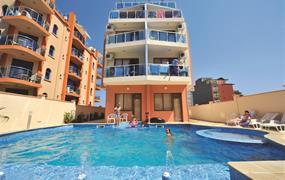 Hotel Mirage BB