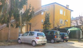 Rezidencia Casa Gusso