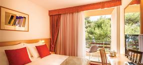 hotel Valamar Carolina