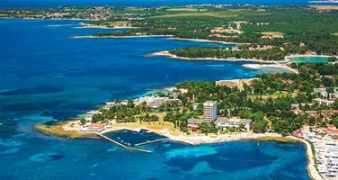 hotel GH Adriatic A