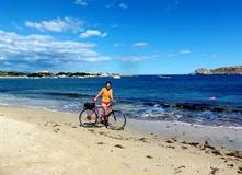Sardinie – smaragdový ostrov na kole