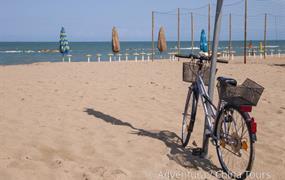 Gargano – perla italského Jadranu na kole