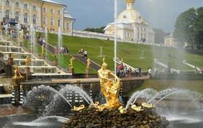 Petrohrad, Karélie a Solovecké ostrovy