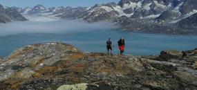 Krásy východního Grónska